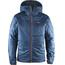 Elevenate M's Combin Hood Jacket Dark Steel Blue